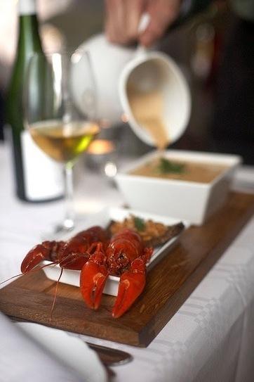 Recette d'écrevisses, sauce Nantua | Recettes de cuisine maison | Scoop.it