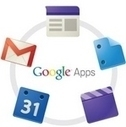 Rolling Out Google Apps for Education – Apps User Group | Educational Technology | Scoop.it