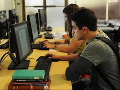 Study: College students rarely use librarians' expertise | Librarianship & More | Scoop.it