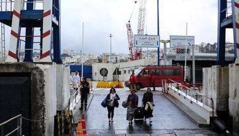 Nouvelle vague: les Espagnols émigrent au Maroc | les Français dans l'Espagne en crise | Scoop.it
