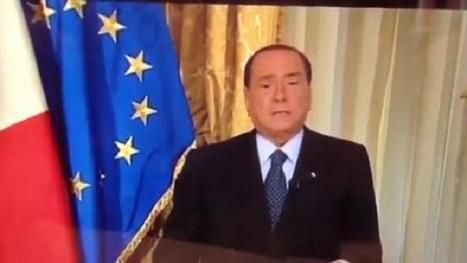 ''Care italiane'': il videomessaggio di Fiorello-Berlusconi - Repubblica Tv - la Repubblica.it | Pensiero Libero | Scoop.it