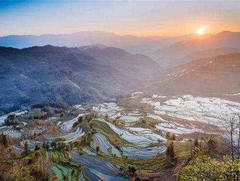 The 14 Most Beautiful Places In China You Didn't Know Existed | IELTS, ESP and CALL | Scoop.it