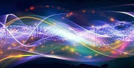 Biophotons : Le corps humain émet, communique et est fabriqué à partir de la lumière | Cette nature qui nous soigne | Scoop.it