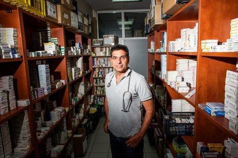 Un médecin grec raconte: «Celui qui n'a pas d'argent meurt»   Le monde d'après   Scoop.it