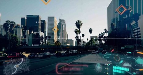 In the Self-Driving Future, Cars Are the New Arcades | carsalesbay.co.uk ----- Used car sale UK ------    Sell your car online FREE | Scoop.it