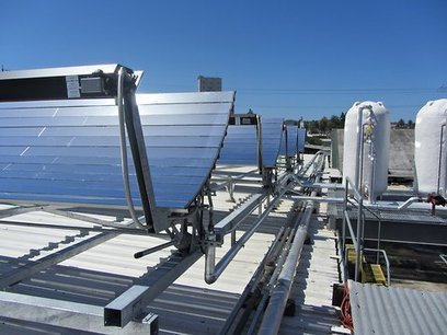 A Hybrid Approach to Solar Power | Restorative Developments | Scoop.it