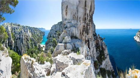 Défi photo , la photo primée au mois de juin - Parc National des Calanques - Marseille | Participez au Defi Photos Parc national des Calanques | Scoop.it