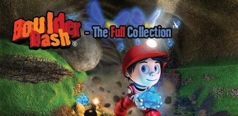 BoulderDash®-TheFullCollection v1.4.8 APK Free Download - APKStall | Download APK Android Apps | Scoop.it