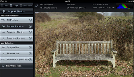 Photosmith Could Keep Photographers Organized on the Go | Photography | Scoop.it