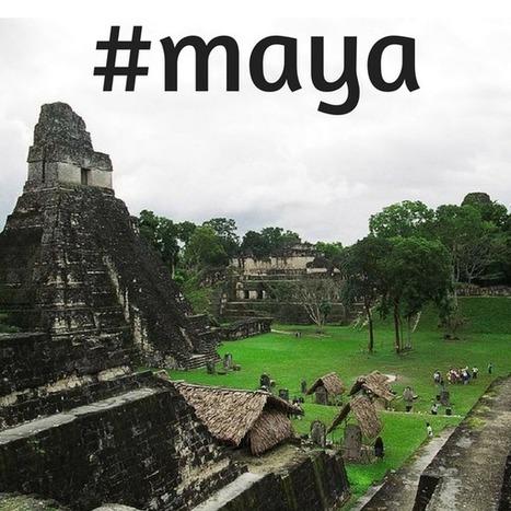 Comment repérer des sources douteuses sur les Mayas ? | C@fé des Sciences | Scoop.it