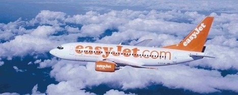 Il critique EasyJet sur Twitter et se voit refuser l'embarquement | Communication & Marketing digital | Scoop.it