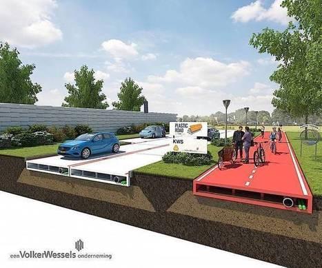Rotterdam geht einen beeindruckenden Schritt, um das weltweite Müllproblem zu lösen | Human and Technology | Scoop.it