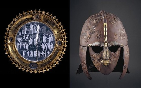 Sutton Hoo: A new home for Britain's Tutankhamun - Telegraph | Teaching history and archaeology to kids | Scoop.it