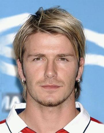 David Beckham Hairstyles And Haircuts   99 Hairstyles and Haircuts   Scoop.it