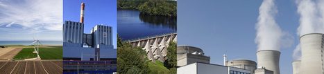 Les Journées de l'industrie électrique EDF | Le groupe EDF | Scoop.it