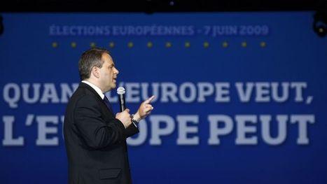 La question européenne va-t-elle faire exploser l'UMP ? | Élection européennes : candidatures et campagnes | Scoop.it