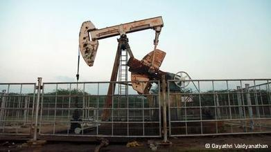 Oil sludge threatens Indian farms   Environment   DW.DE   09.04.2014   Food issues   Scoop.it