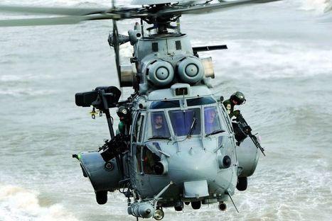 L'étau se resserre pour Airbus Helicopters - L'Usine de l'Aéro | Hélicos | Scoop.it