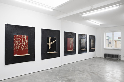 STÅLE VOLD & FREDRIK VÆRSLEV | JOHAN BERGGREN GALLERY | My Contemporary Art | Scoop.it