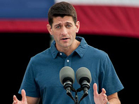 Catholic? @RepPaulRyan backs adoptions for same-sex couples --good is evil;evil is good? | Real Leadership! Are You Ready? | Scoop.it