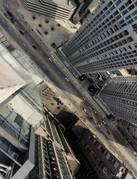 Roof Topper / Tom Ryaboi | Photographie | Image Digitale | Scoop.it