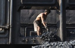 As China Addresses Its 'Airpocalypse,' Coal Exporters Fear Loss Of Another Market | Sustain Our Earth | Scoop.it