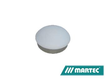 Martec Precision 304 Light Kit Brushed Nickel | Ceiling Fans | Ceiling Fans Lights | Scoop.it
