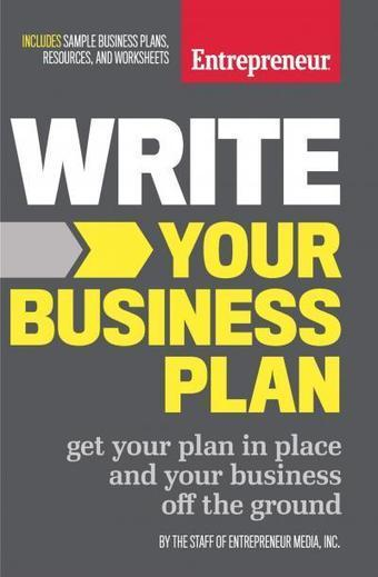 The Ultimate Guide to Writing a Business Plan | 4Entrepreneurs | Scoop.it