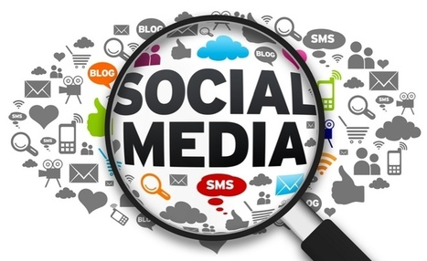 #RRHH #HR How Does Human Resources Use #SocialMedia? | Profile of the future HR leader | Scoop.it