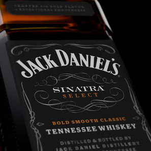 Jack Daniel's Sinatra Select to launch in US | Whisky | Scoop.it