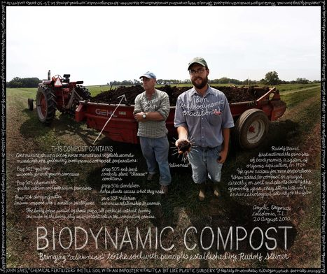 The Food List: Biodynamics | News | Scoop.it