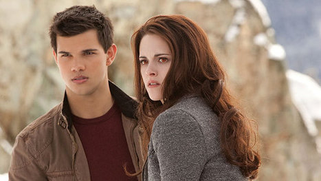 MPA: 'Twilight' and Other Studio Shoots Drawing Tourists to Canada - Hollywood Reporter | Canadian Tourism | Scoop.it