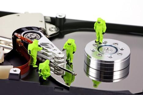 Cómo saber si tu disco duro está en perfecto estado para evitar una catástrofe | Educacion, ecologia y TIC | Scoop.it