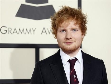 Ed Sheeran vai ficar um ano sem usar as redes sociais - Pessoas - DN | sabático | Scoop.it