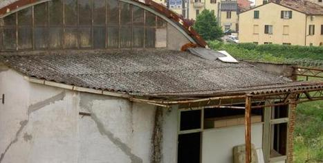 ITALIAN NEWS: In tre anni rimosse 83 tonnallate di cemento amianto  83 tons of asbestos cement removed in almost three years | Asbestos and Mesothelioma World News | Scoop.it