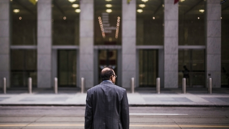 Recrutement: qu'est ce qui fait fuir un candidat? | Digital Marketing Cyril Bladier | Scoop.it