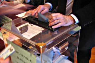 Elections départementales : le texte sur le scrutin mixte rejeté au Sénat | Collectivités territoriales | Scoop.it