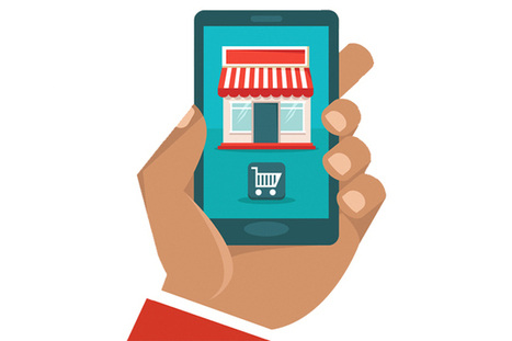 Il 12% dei consumatori italiani fa acquisti da tablet e smartphone | ecommerce & mobile marketing | Scoop.it