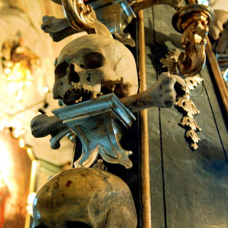 The 5 strangest cemeteries in the world | Ancient Mysteries | Scoop.it