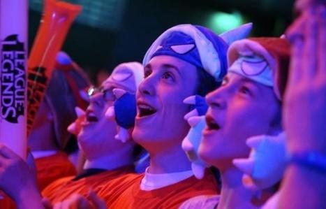 VIDEO. Canada: Un jeu vidéo permet de traiter une maladie oculaire - 20minutes.fr | Patient 2.0 et empowerment | Scoop.it