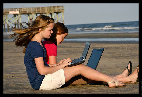 How I hope online instruction will improve classroom instruction | Ditch That Textbook | Technologies in the Elementary Classroom | Scoop.it