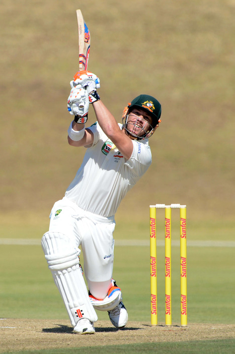 Warner to rejoin Ashes squad, eyes Test recall | Sports | Scoop.it