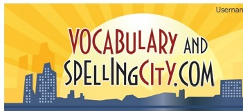 Spelling & Vocabulary Website: SpellingCity | Language Arts Reading and Writing | Scoop.it