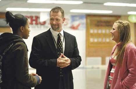 Principal offers views on academies, new high school ballot issues | Academy Learning | Scoop.it