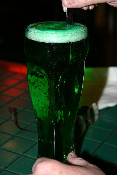 St. Patrick's Day Drinking Tips for Gum Health | Dentistry at Scoop.it! | Scoop.it