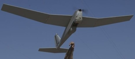 FAA selects six sites for drone testing | Robots and Robotics | Scoop.it