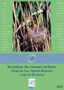 Inventaire des oiseaux nicheurs du projet de Parc Naturel Régional du Golfe du Morbihan - 2004 | Vacances dans le Morbihan | Scoop.it
