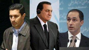 Londres accusé d'abriter des biens des caciques du régime Moubarak   Égypt-actus   Scoop.it