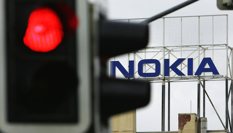 Nokia and HTC reach patent sharing and collaboration agreement | Technological Sparks | Scoop.it