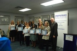 Herzing Ottawa Recognizes and Values Support from the Business Community | Herzing College Blog | Education News | Scoop.it